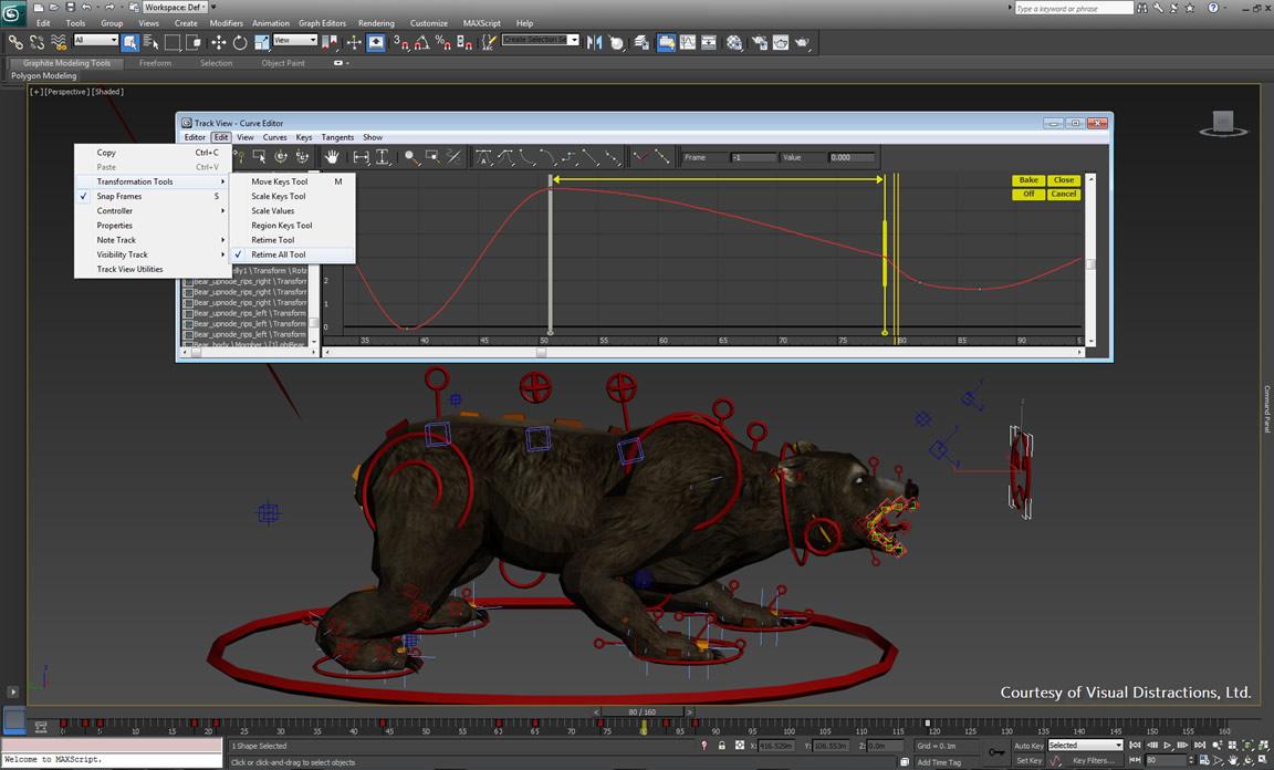 Adobe Animate CC 2019 Full İndir – Türkçe