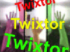 RE:Vision Effects Twixtor