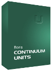 Boris Continuum Unit