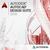 AutoCAD Design Suite 2014