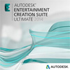 Autodesk Entertainment Creation Suites 2014