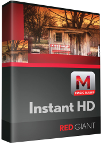 Red Giant Magic Bullet Instant HD