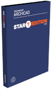 Archicad STAR(T) Edition 2020