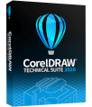 Corel Technical Suite 2020